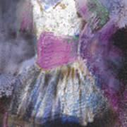 Ballet Tutu Poster