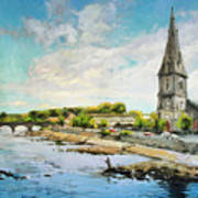 Ballina On The Moy 11 Poster
