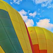 Balloon Fantasy 25 Poster