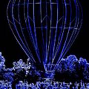 Balloon Festival Poster