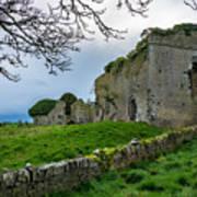 Ballyboggan Abbey, Co. Meath Poster