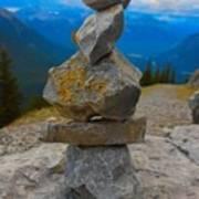 Banff, Canada Poster