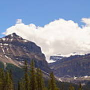 Banff National Park II Poster