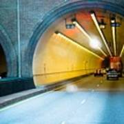 Bankhead Tunnel Poster