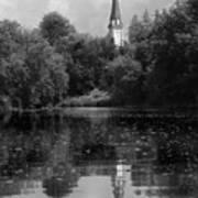 Baptismal Poster