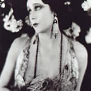 Barbara La Marr Poster