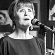 Barbara Lea, Jazz Vocalist Poster