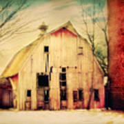 Barn For Sale Poster