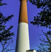 Barnegat Light Standing Tall Poster