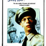 Barney Poster Poster