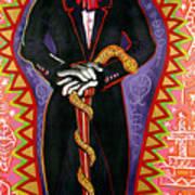 Baron Samedi Poster