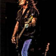 Barry Dunaway V Poster