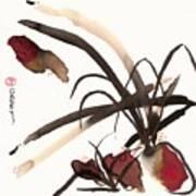 Basho Poster