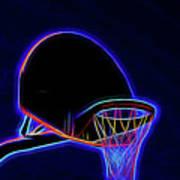 Basketball 121617-1 Poster