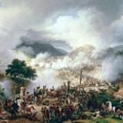 Battle Of Somo Sierra Poster
