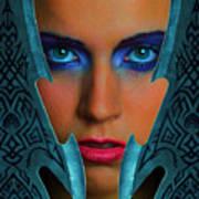 Battlemaid Poster