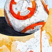 BB8 Poster
