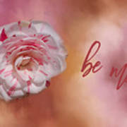 Will You Be Mine Poster