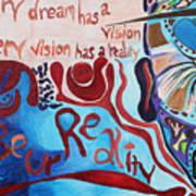 Be Ur Reality Poster