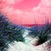 Beach Worx Poster