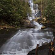 Bearden Falls Poster