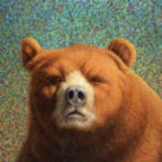 Bearish Poster