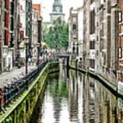 Beautiful Amsterdam Poster