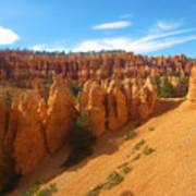 Beautiful Bryce Canyon Poster