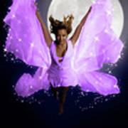 Beautiful Fairy Poster