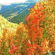 Beautiful Mother Nature  Poster