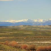 Beautiful Wyoming Poster