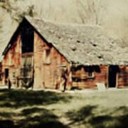 Beckys Barn 1 Poster