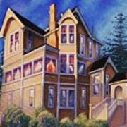 Bed And Breakfast Inn Poster