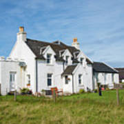 Iona Bed And Breakfast Two Poster