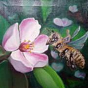 Beekeeper Poster