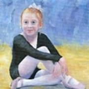 Beginning Ballet Poster