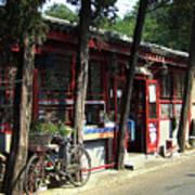 Beijing City 29 Poster