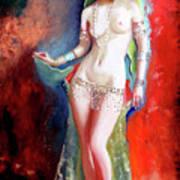 Belly Dancer 4 Poster
