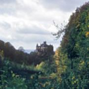 Berlepsch Castle Poster