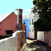 Bermuda Backstreet Poster