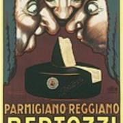 Bertozzi Poster Poster