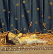 bethlehem - Baby Jesus  Poster