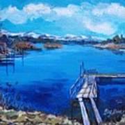 Big Bear Lake 1 Poster