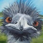 Big Bird - 2007 Poster