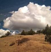 Big Cloud Poster