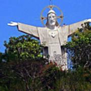 Big Jesus 1 Poster