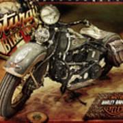 Bike Week Poster