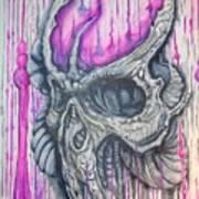 Bioskull1 Poster