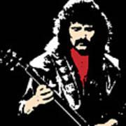 Black Sabbath No.02 Poster by Caio Caldas