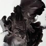 Black Smoke Poster